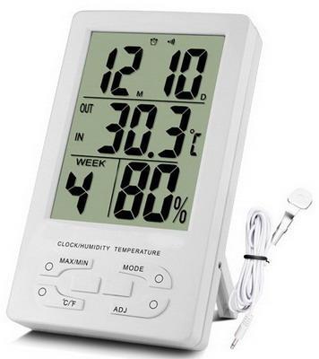 Hygro Meter