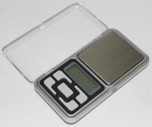 Lab Digital Pocket Scale