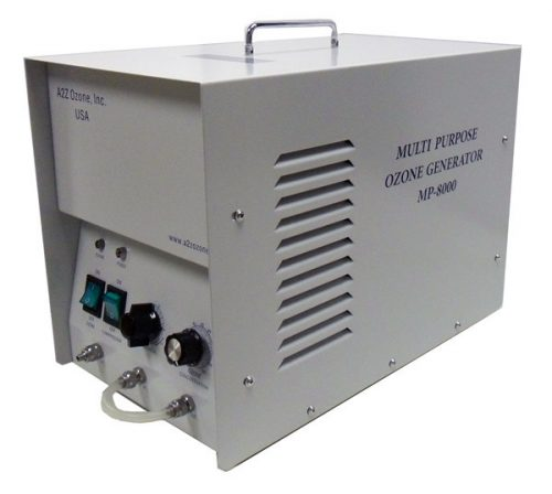 MP-8000 Multi Purpose Ozone Generator