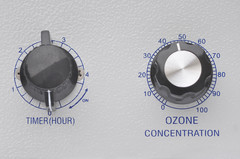 MP5000 Ozone Generator Front