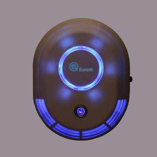 Ozone and Negative Ion Room Air Purifier 2