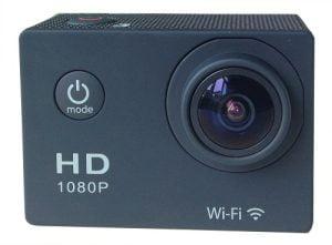 SJ4000 WIFI Front