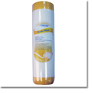 Water Softener Water Filter