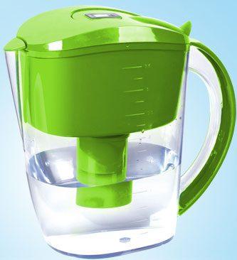 Alkaline-Water-Jug-Green