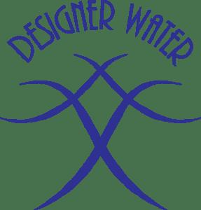 Designer Water Logo