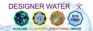 Designer-water-background