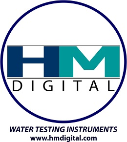 HM digital Logo Small