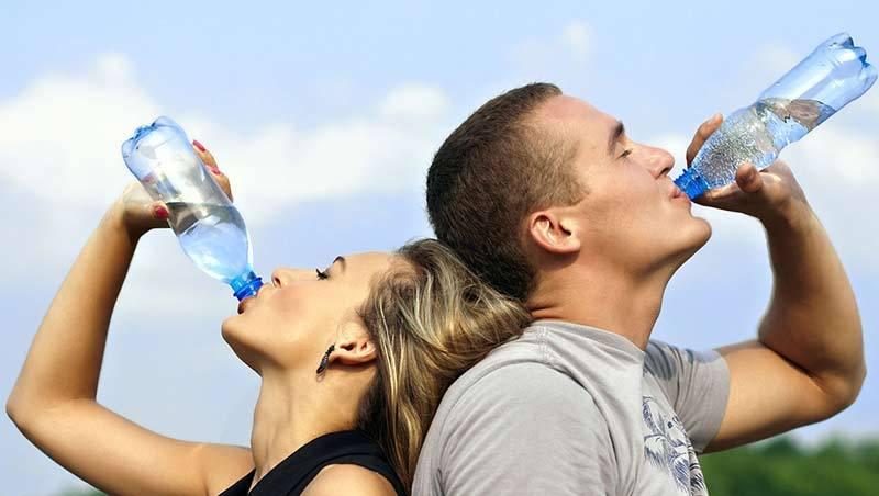 designer water