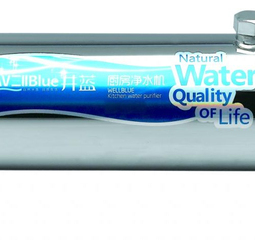 Ultra filtration Water Filter