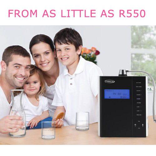 water-ionizer-finance