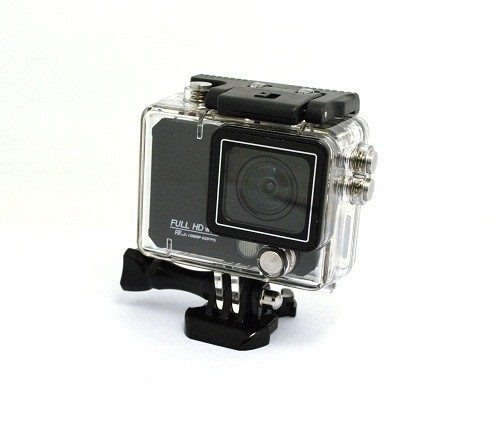 Lifecam Extreme Action Camera