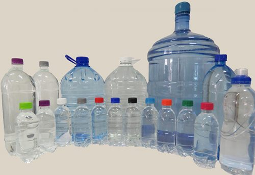 Branded Water 500ml