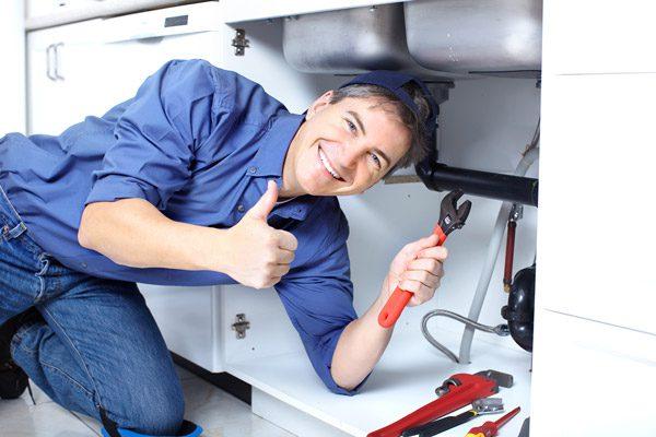 personal plumber
