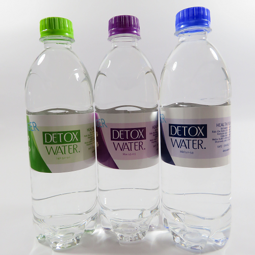 Alkaline Bottled Water