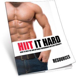 HIIT Resource Guide