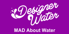 Designer Water South Africa