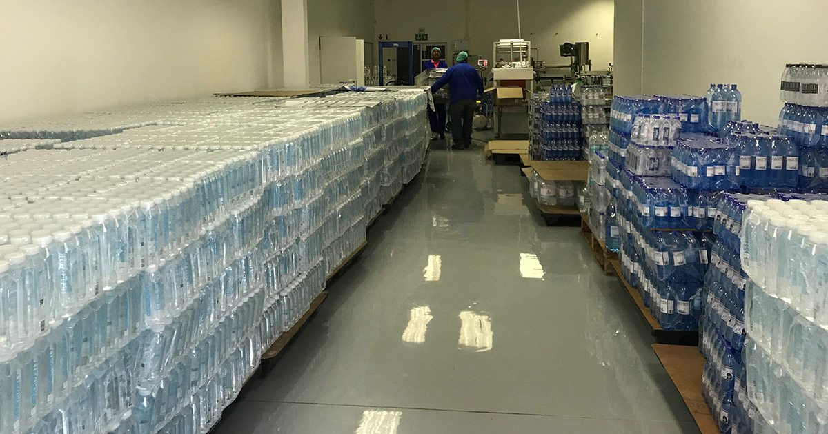 branded-water-production