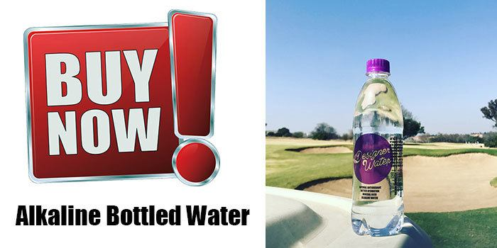 buy now alkaline bottled water