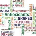 hydrogen water antioxidant