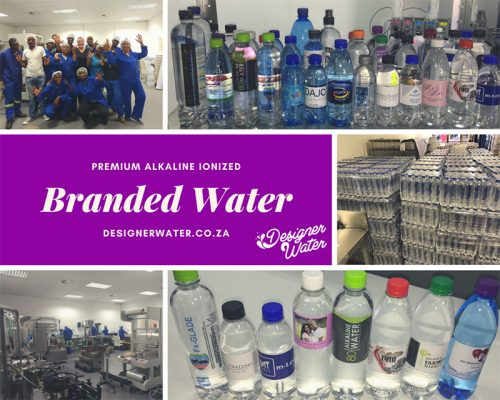 Branded Water 5ltr Alkaline Water