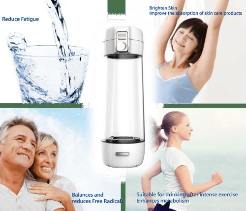 Hydrogo-water-benefits