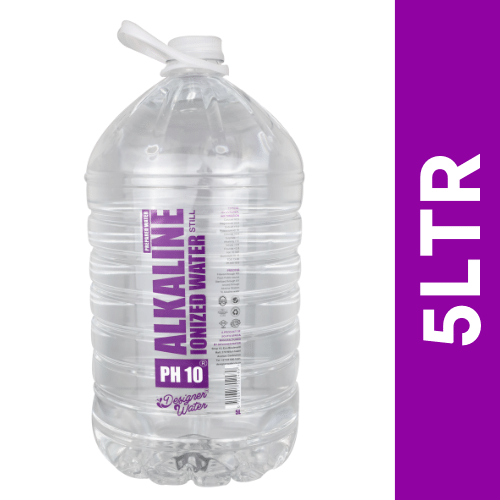 5ltr designer water