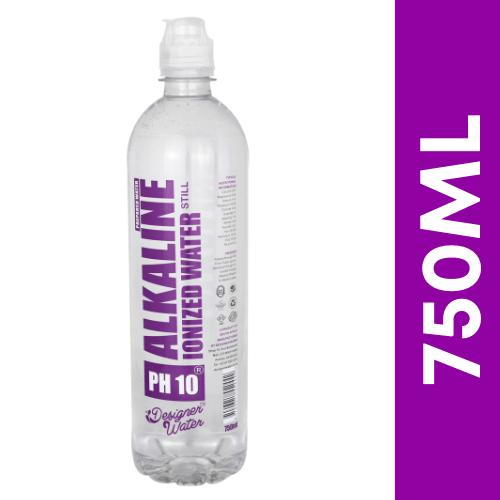 750ml designer water