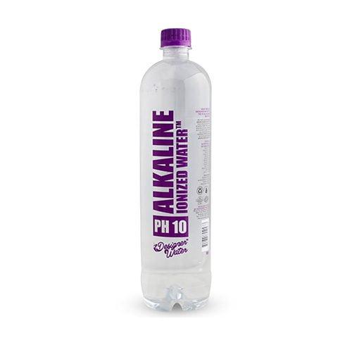 designer water alkaline ionized water 1ltr