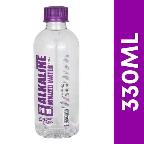 330ml designer water