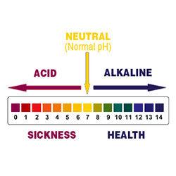 alkalizing-alkaline-water